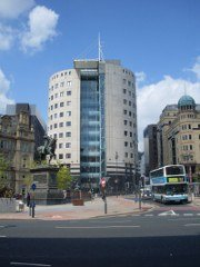 Leeds Scene : City Square